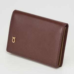 名刺入れML Brown | Business Card Case ブラウン