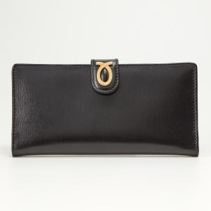 財布 18cm Black | New Logo Purse ブラック
