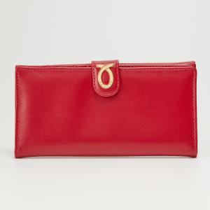 財布 18cm Red | New Logo Purse レッド